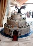 lego-dragon-cake