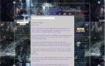 Screenshot of Infringing Page