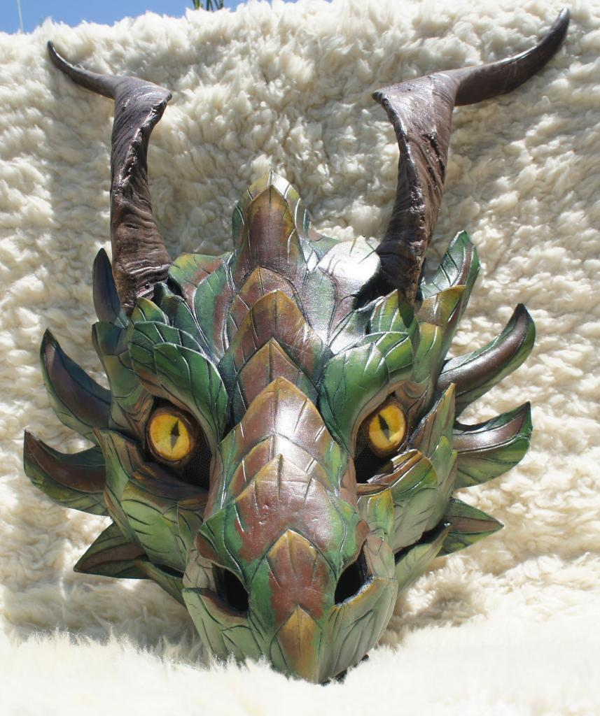 Iphone wallpaper deviantart - Realistic Dragon Masks Images Amp Pictures Becuo