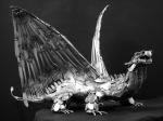 dragon-silverware